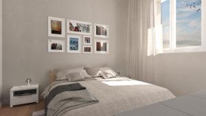 Villa Rebecca_Gabetti Cattolica_Gabicce Mare_interno