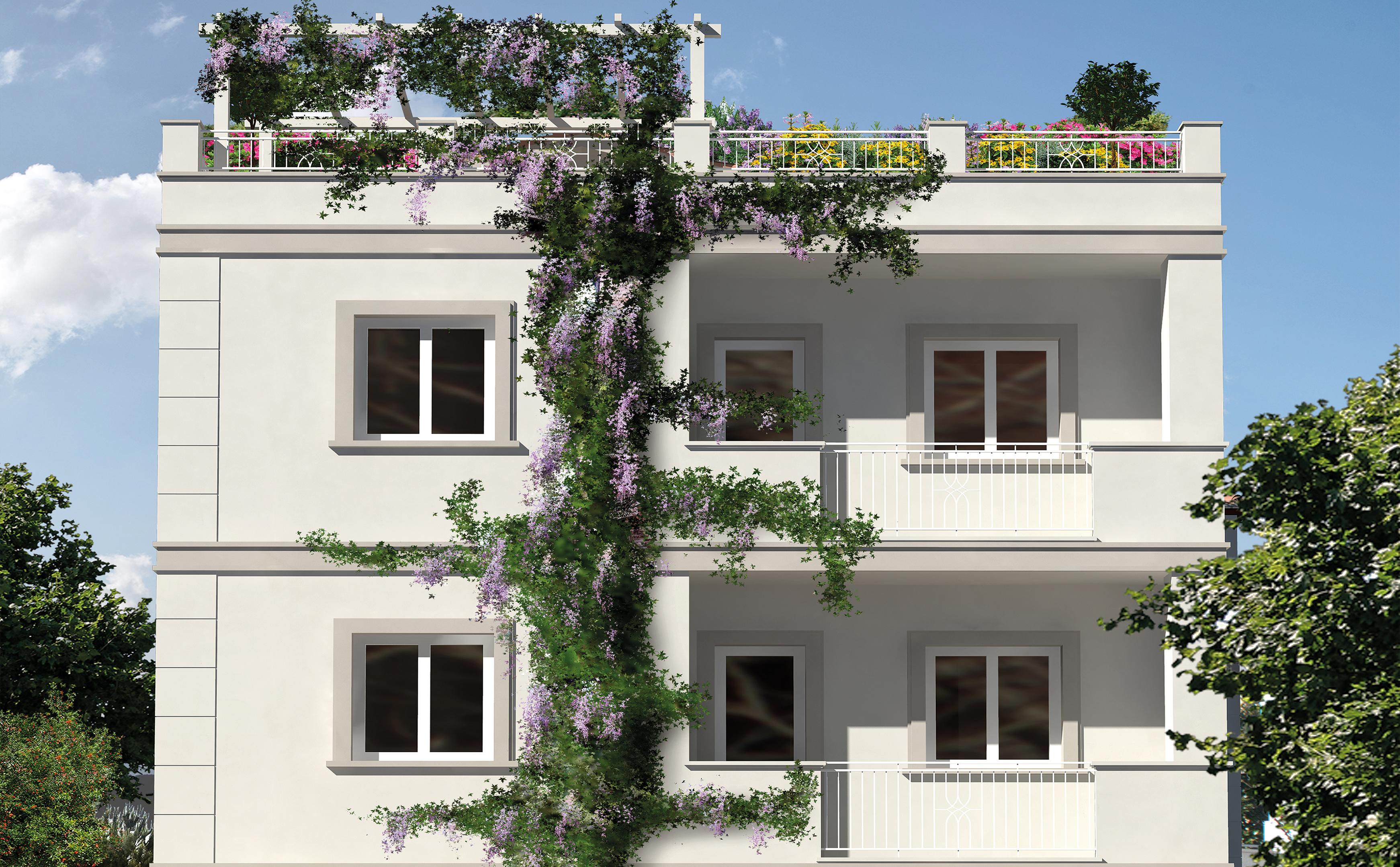 Villa Rebecca_Gabetti Cattolica_Gabicce Mare